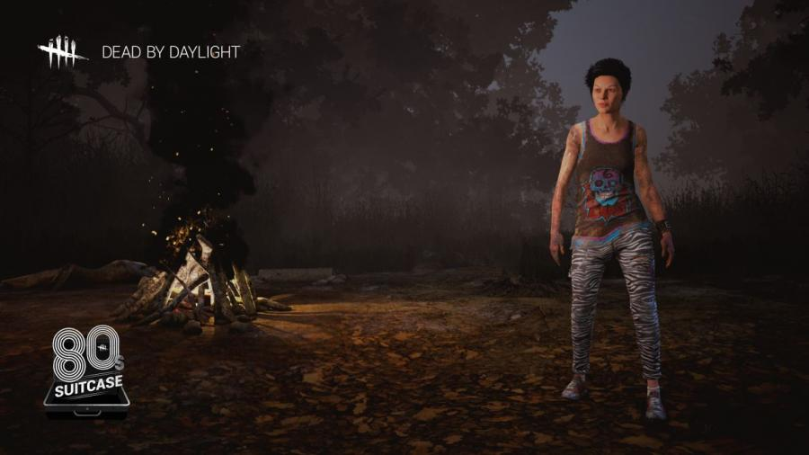 Dead By Daylight - The 80's Suitcase (DLC) Screenshot 6