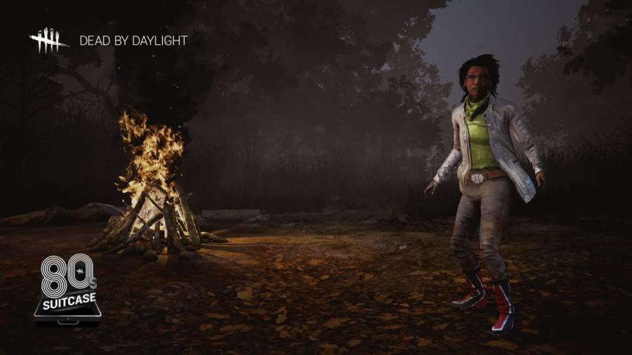 Dead By Daylight - The 80's Suitcase (DLC) Screenshot 5
