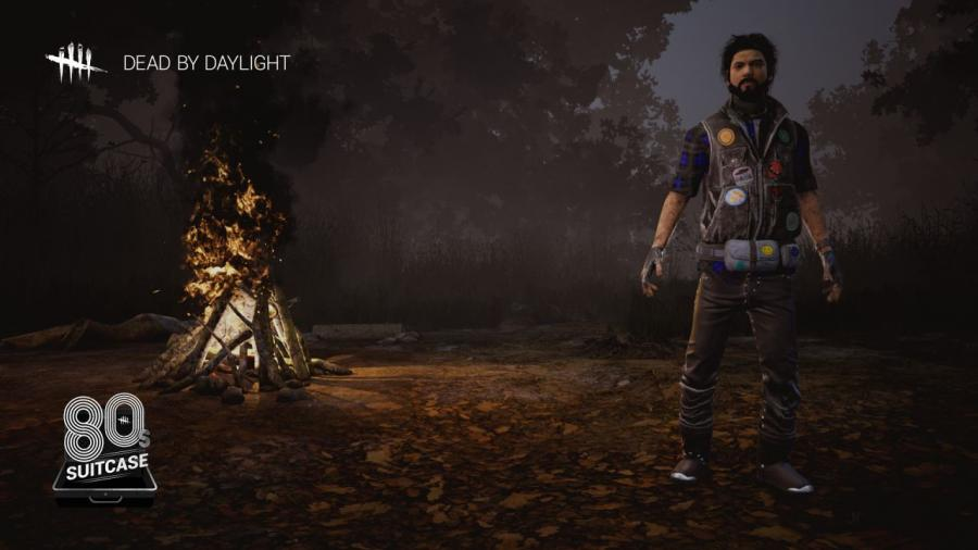 Dead By Daylight - The 80's Suitcase (DLC) Screenshot 4