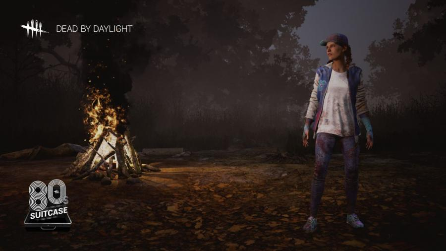 Dead By Daylight - The 80's Suitcase (DLC) Screenshot 3