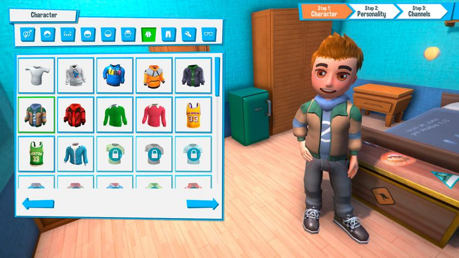 Youtubers Life Screenshot 4