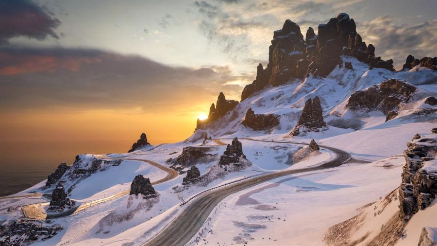 Forza Horizon 4 - Fortune Island DLC (Xbox One / Windows 10) Screenshot 6