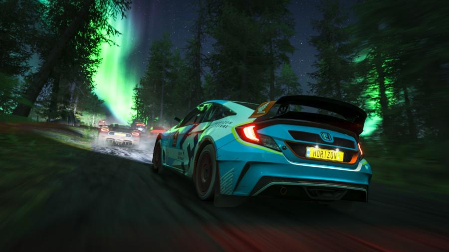 Forza Horizon 4 - Fortune Island DLC (Xbox One / Windows 10) Screenshot 5