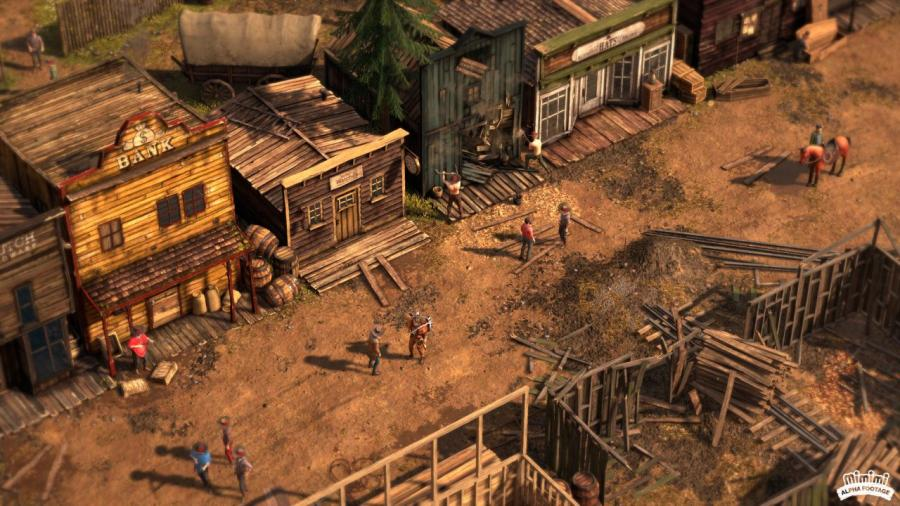 Desperados 3 - Digital Deluxe Edition Screenshot 3