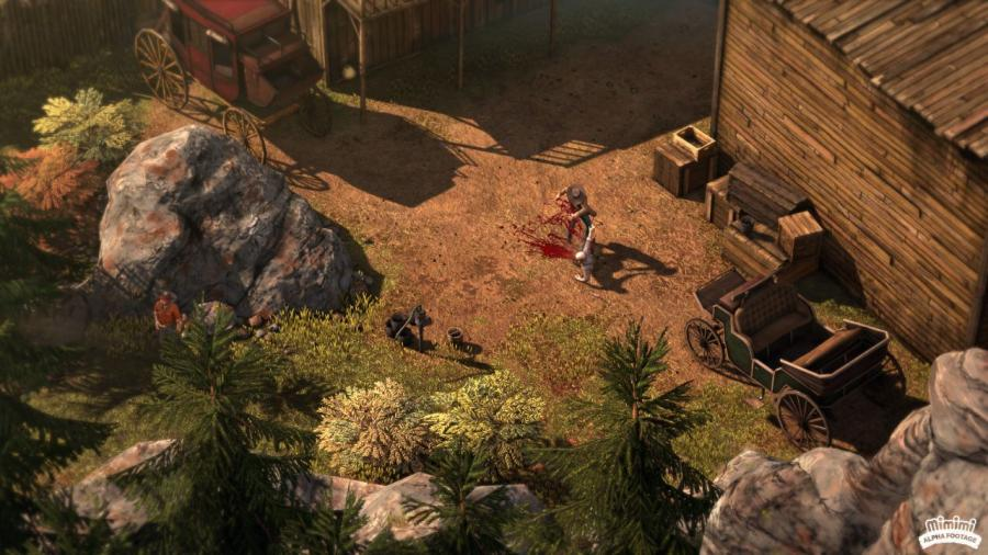 Desperados 3 - Digital Deluxe Edition Screenshot 4