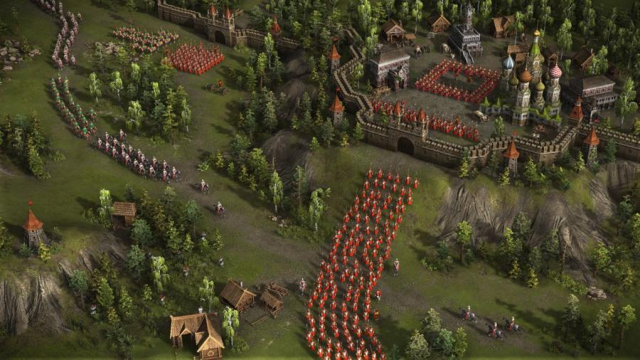 Cossacks 3 - Complete Experience Screenshot 6