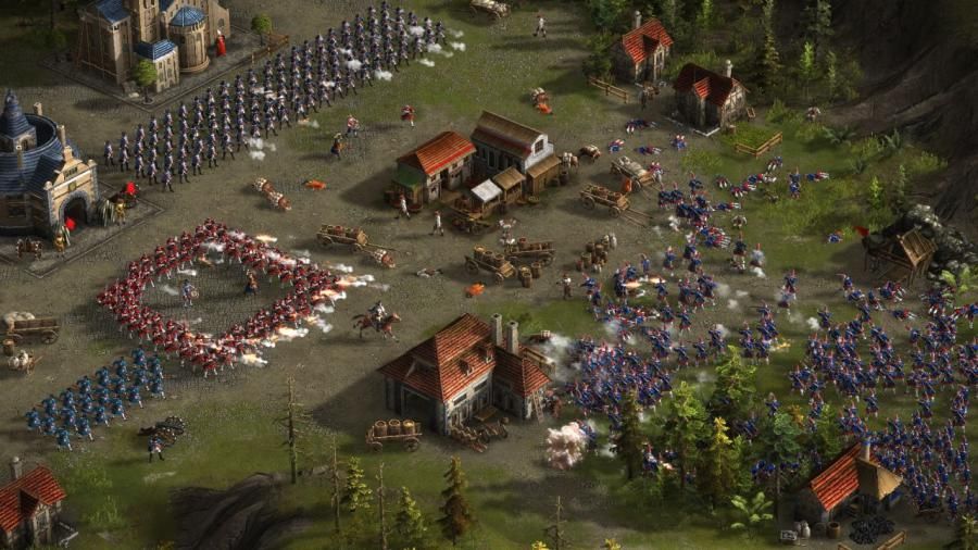 Cossacks 3 - Complete Experience Screenshot 4