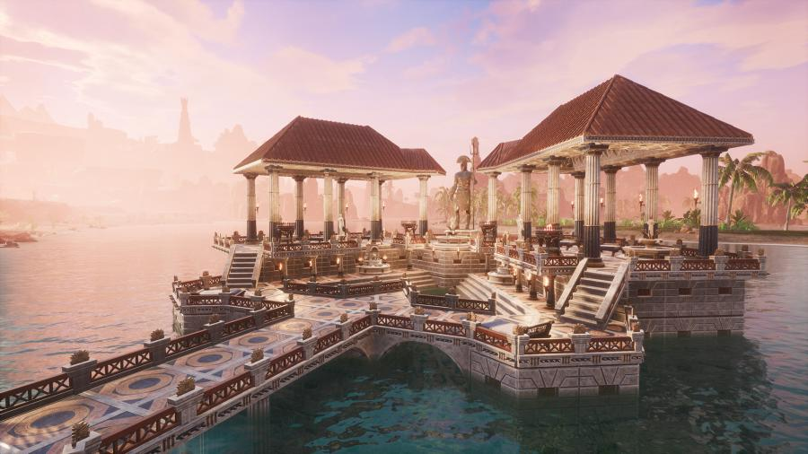 Conan Exiles - Architects of Argos Pack (DLC) Screenshot 5