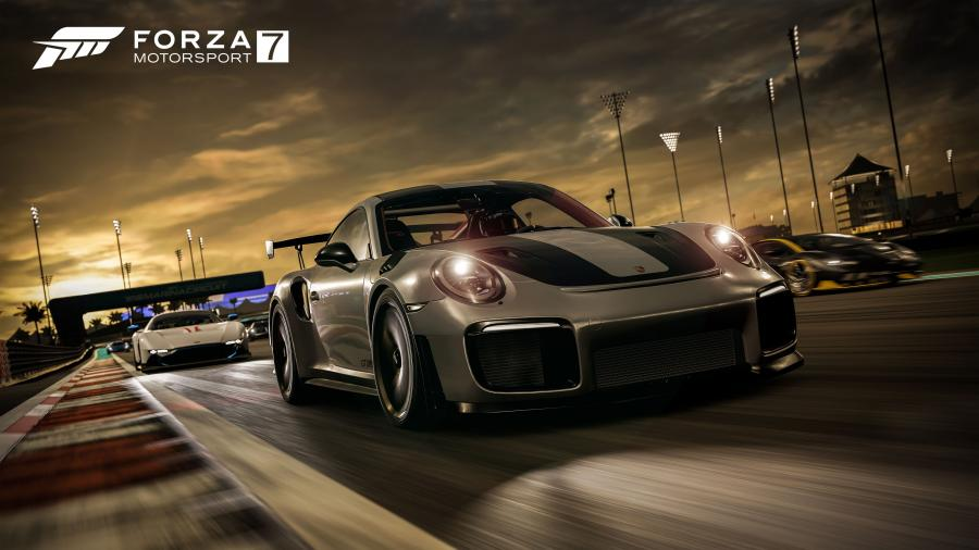 Forza Motorsport 7 (Xbox One / Windows 10) - EU Key Screenshot 2