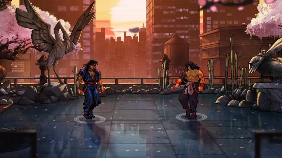 Streets of Rage 4 Screenshot 9