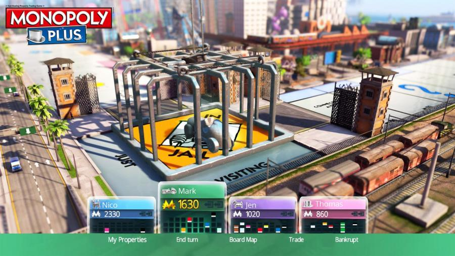 Monopoly Plus - Xbox One Download Code [EU] Screenshot 2
