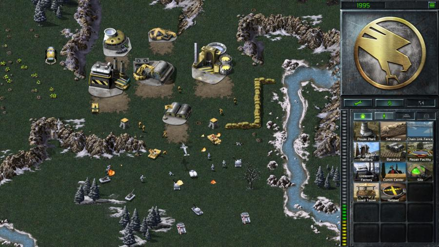 Command & Conquer Remastered Collection Screenshot 5