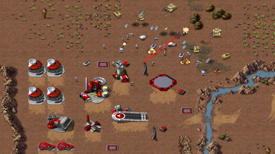 Command & Conquer Remastered Collection Screenshot 6