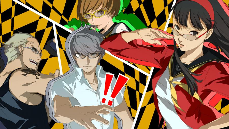 Persona 4 Golden - Digital Deluxe Edition Screenshot 8