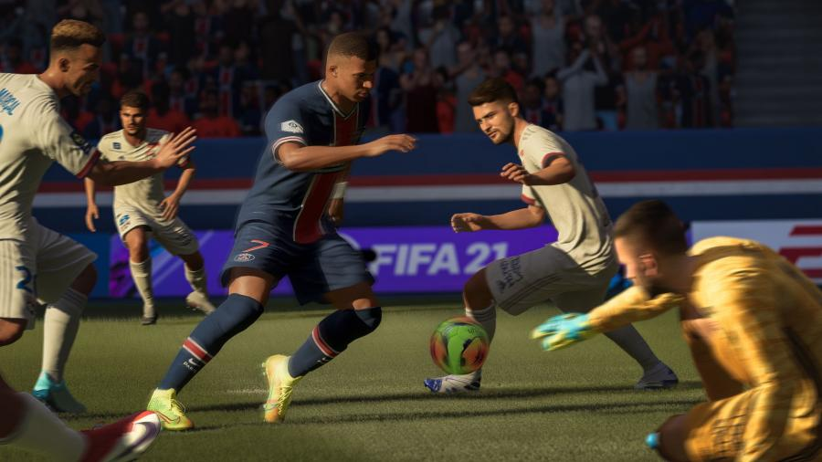 FIFA 21 [PC] Screenshot 7