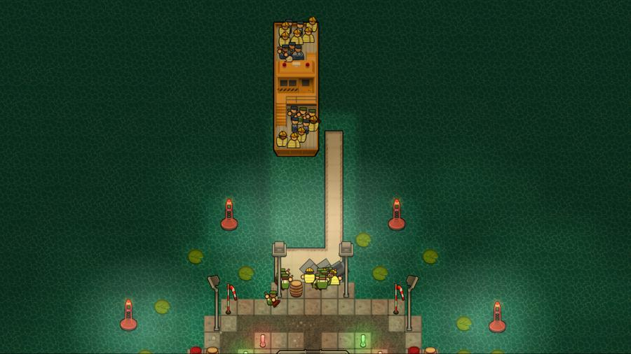 Prison Architect - Island Bound (DLC) Screenshot 3