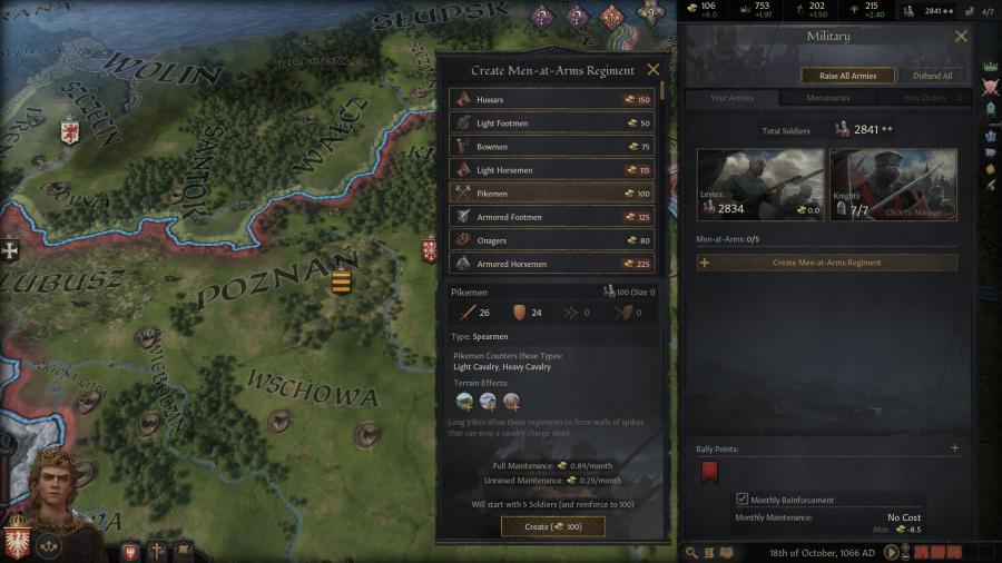 Crusader Kings III - Royal Edition Screenshot 4