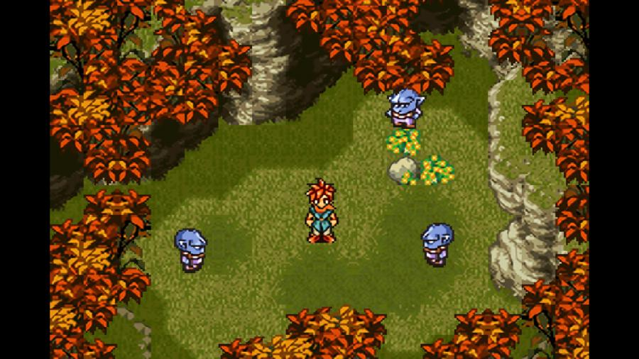 Chrono Trigger Screenshot 9