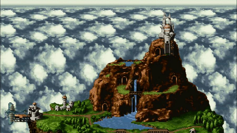 Chrono Trigger Screenshot 3
