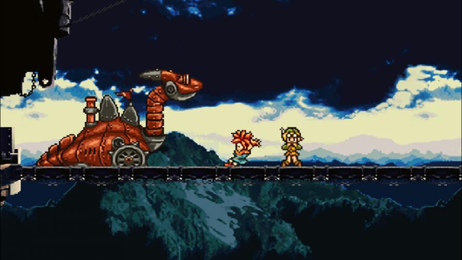 Chrono Trigger Screenshot 7