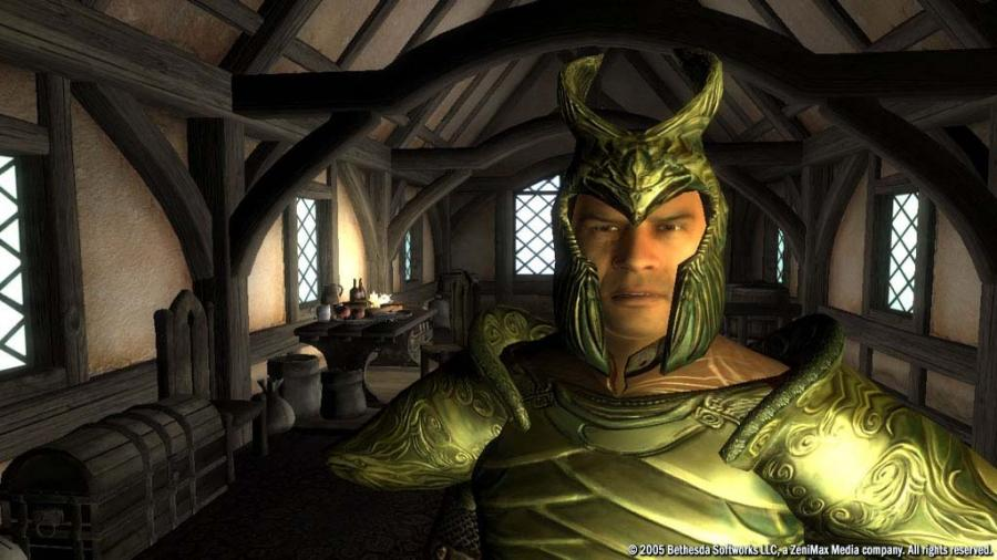 The Elder Scrolls IV - Oblivion (Game of the Year Edition Deluxe) Screenshot 4
