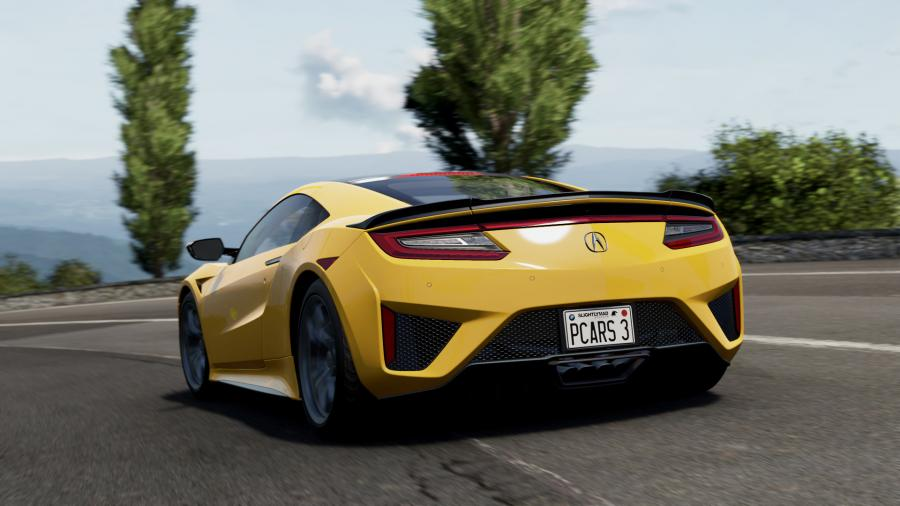 Project CARS 3 Deluxe Screenshot 6