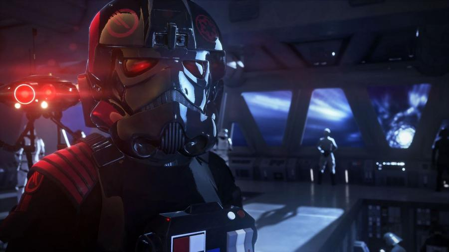 Star Wars Battlefront 2 - Celebration Edition Screenshot 4