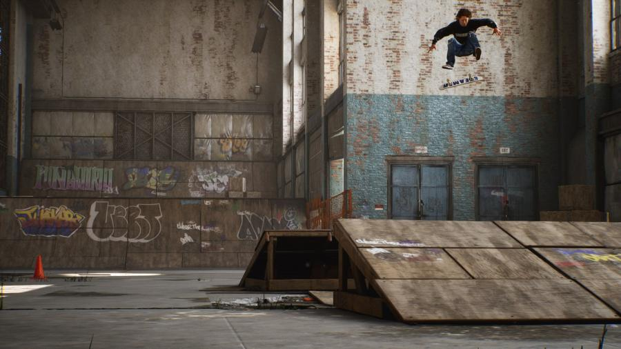 Tony Hawk's Pro Skater 1 + 2 - Digital Deluxe Edition (Xbox One Download Code) - EU Key Screenshot 6