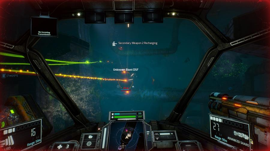 Aquanox Deep Descent - Collector's Edition Screenshot 4