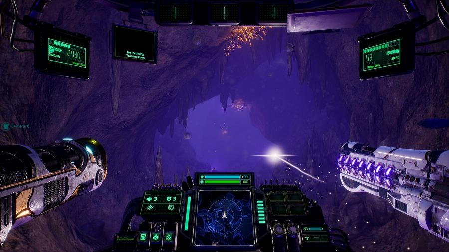 Aquanox Deep Descent - Collector's Edition Screenshot 5