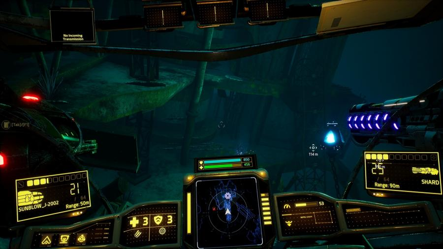 Aquanox Deep Descent - Collector's Edition Screenshot 7