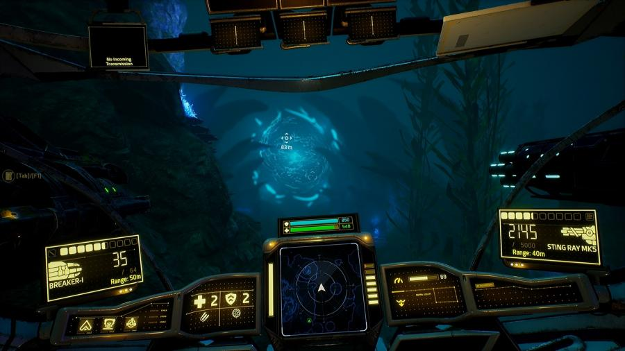 Aquanox Deep Descent - Collector's Edition Screenshot 2