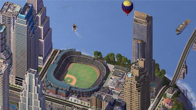 SimCity 4 - Deluxe Edition Screenshot 5