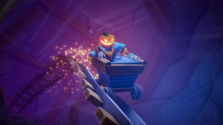 Pumpkin Jack Screenshot 5