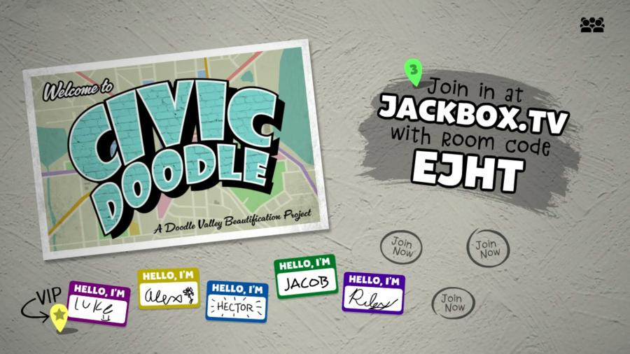 The Jackbox Party Pack 4 Screenshot 9