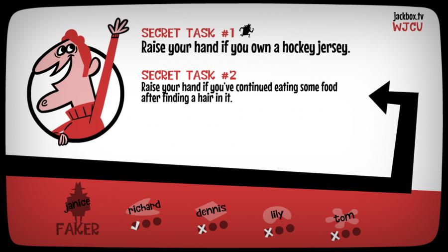 The Jackbox Party Pack 3 Screenshot 3