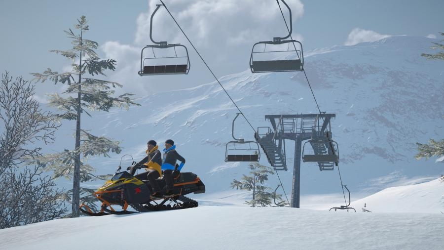 Winter Resort Simulator Season 2 - Complete Edition Screenshot 3