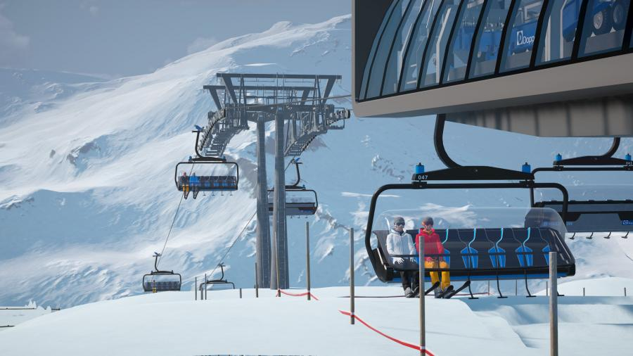 Winter Resort Simulator Season 2 - Complete Edition Screenshot 4