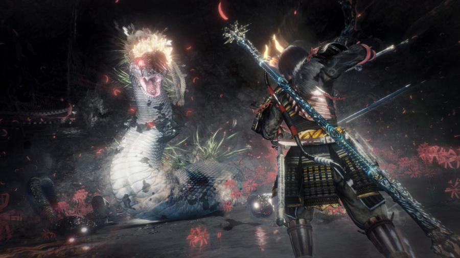 Nioh 2 - The Complete Edition Screenshot 7