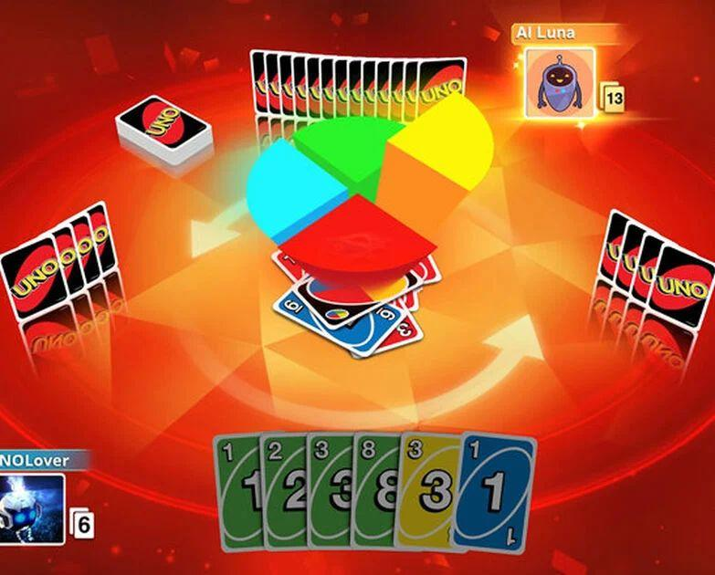 UNO - Ultimate Edition Screenshot 2