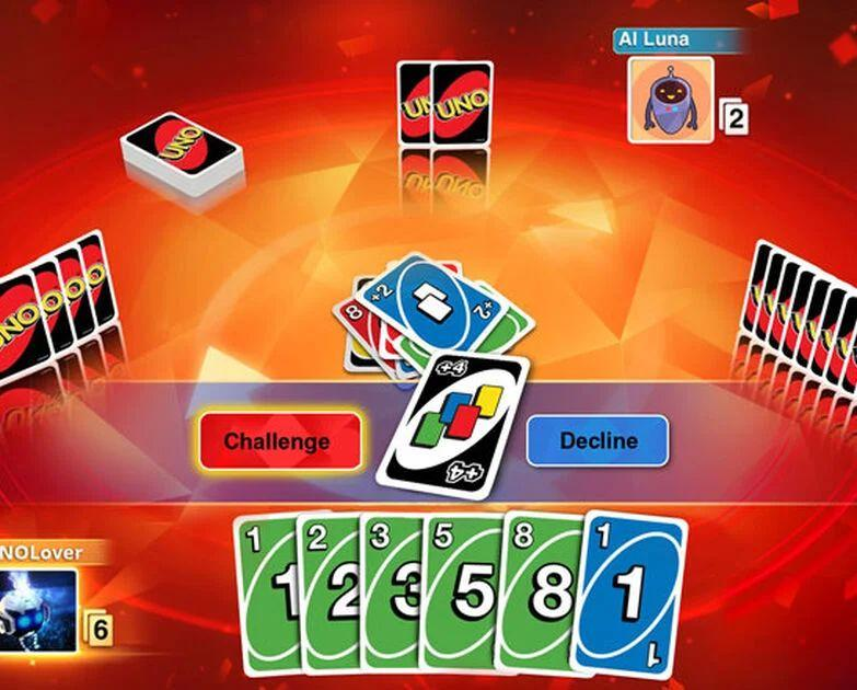 UNO - Ultimate Edition Screenshot 7