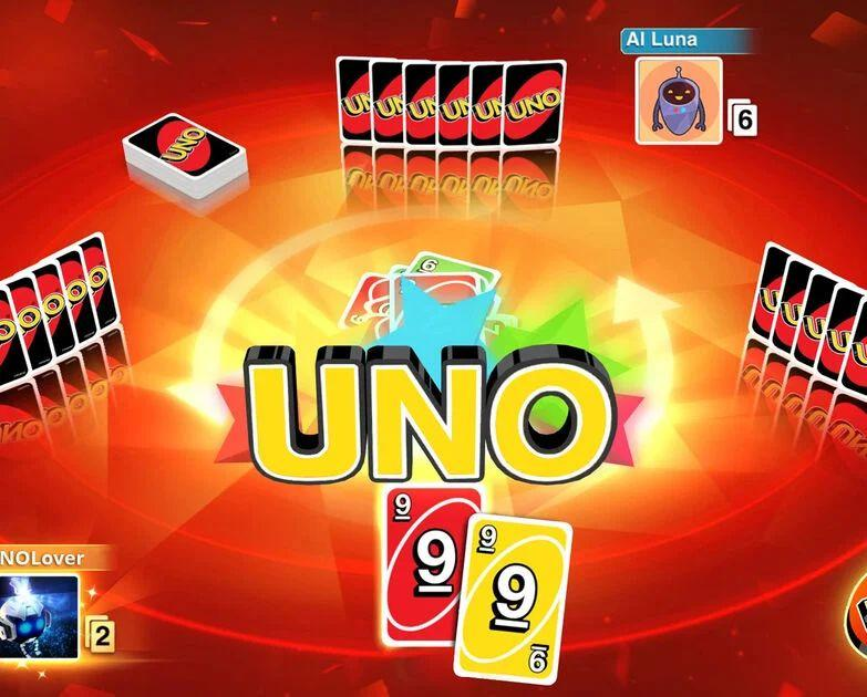 UNO - Ultimate Edition Screenshot 6