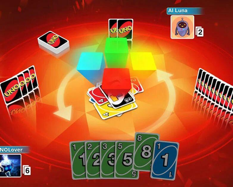 UNO - Ultimate Edition Screenshot 3
