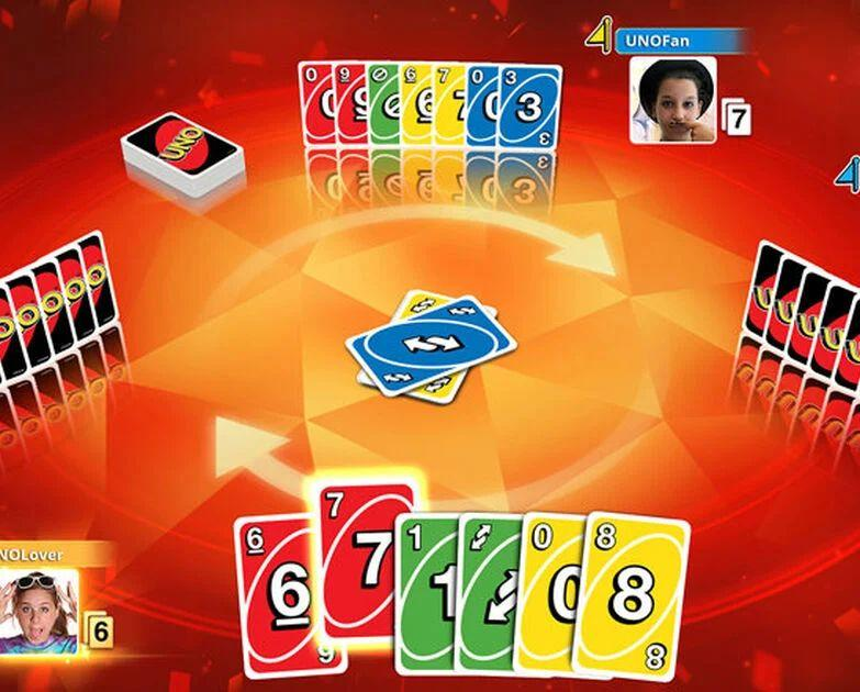 UNO - Ultimate Edition Screenshot 5