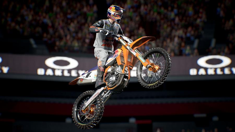 Monster Energy Supercross - The Official Videogame 4 Screenshot 6