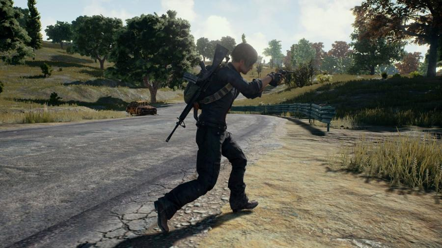 PlayerUnknown's Battlegrounds [EU Steam Altergift] Screenshot 3