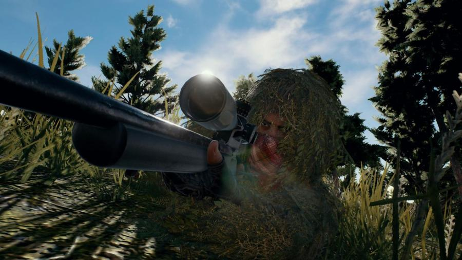 PlayerUnknown's Battlegrounds [EU Steam Altergift] Screenshot 4