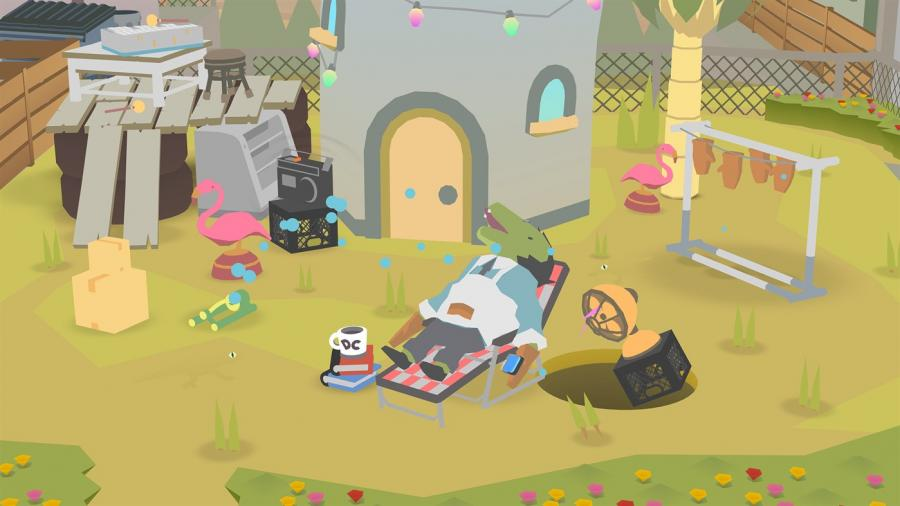 Donut County - Xbox One Download Code [EU Key] Screenshot 5