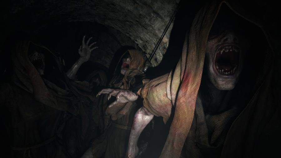 Resident Evil Village Screenshot 9