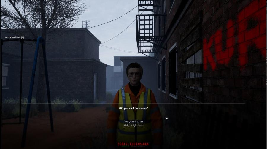 Drug Dealer Simulator [EU Steam Altergift] Screenshot 2